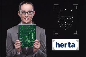 Giải pháp Nhận diện Khuôn mặt của Herta