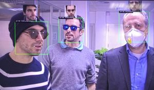 Herta ra mắt một công nghệ mới cho phép nhận dạng khuôn mặt ngay cả khi đeo khẩu trang
